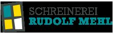 Schreinerei | Rudolf Mehl Logo