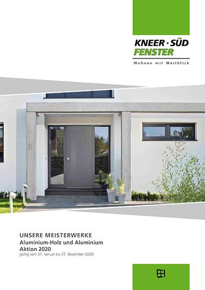 Unsere Meisterwerke | Kneer-Süd Fenster