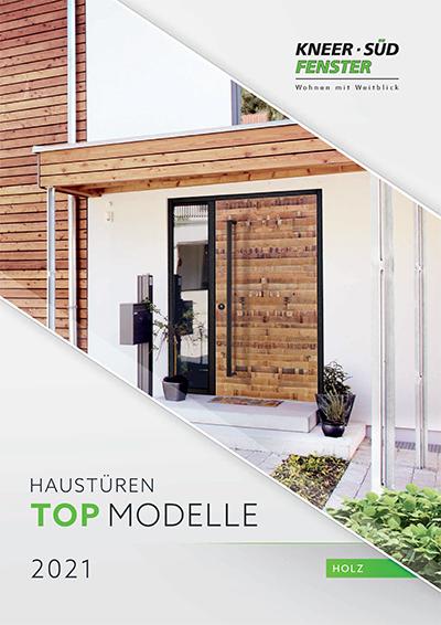 Exklusive Holzhaustüren